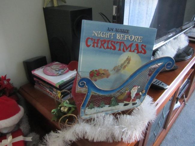 an aussie night before christmas pdf