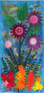 Textured Garden sml
