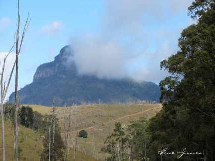 Mt Lindesay