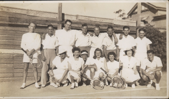 Indooroopilly Tennis Club