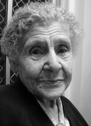 Grannyface