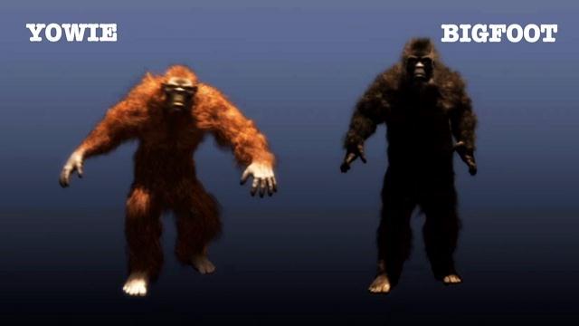 Vanishing Bigfoot and Anecdotal Accounts
